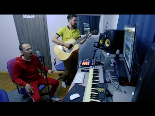 Sam Dogma & Andrew Liho - Мармелад (Акустическая версия)