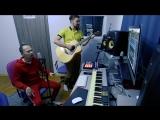 Sam Dogma &amp Andrew Liho - Мармелад (Акустическая версия)