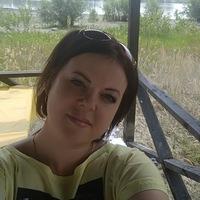 Любовь Шадрина