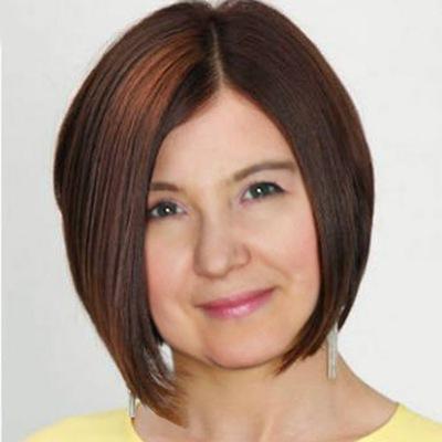 Татьяна Евтишина
