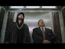 Eminem исполнил трек VENOM на крыше небоскрёба Эмпайр-стейт-билдинг.