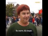 Учитель из Хабаровска о зарплате, пропаганде и пенсионной реформе