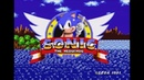Sonic 1: Unfinished Example Game (Genesis) - Walkthrough