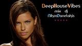 Deep House Vibes Mix - 44 - 2018 # Dj..Nikos Danelakis # Best of Deep Chill House #