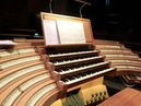 Ruben Sturm improvisiert im Kölner Dom Fanfare Gaudeamus omnes in Domino