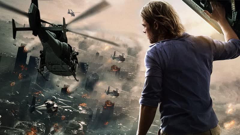 Смотрим Война Миров Z (2013) Movie Live