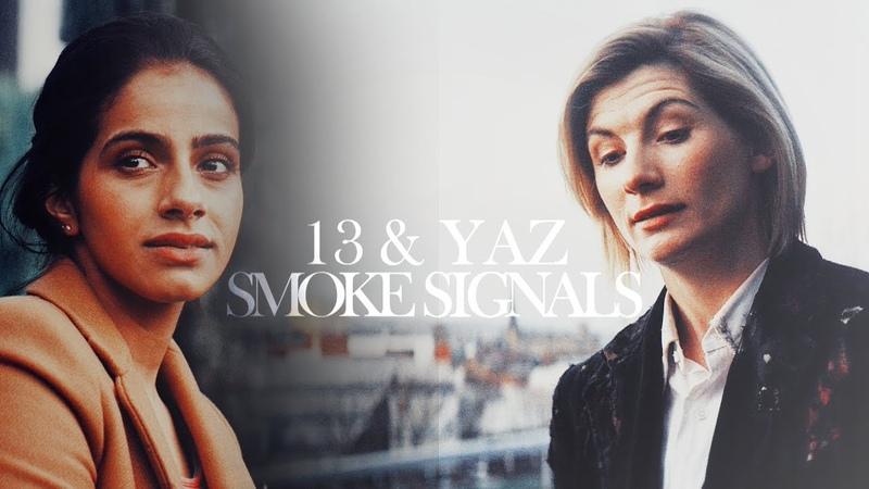 Thirteen and Yaz || Smoke Signals (11x08)