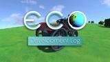 ECO Modular Steam Tractor Demo