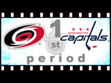 13. NHL. STANLEY CUP. PLAYOFFS 2019. 18 ФИНАЛА. МАТЧ НОМЕР 2. 13 АПРЕЛЯ 2019. Carolina Hurricanes - Washington Capitals