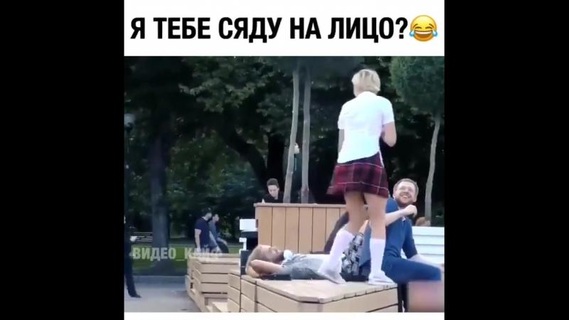 Парень Покатал На Своем Члене Русскую Милашку
