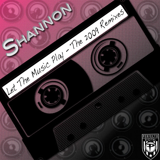 Shannon альбом Let The Music Play - The 2009 Remixes