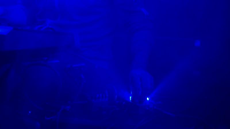 немой (feat. Михаил Завьялов) - рекурсия (пространственный - 9.11.2018 - рок бар ROCKOT)