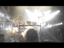 The Pretty Reckless Fucked Up World Drum Solo Skaters Palace