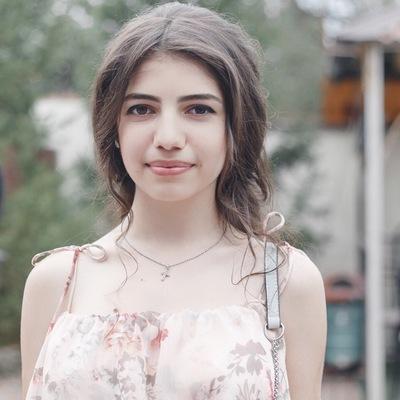 Лилия Аванесова