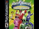 Прохождение Power rangers time force ps1 от UrRoman