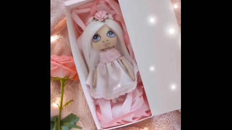 Куколка 🎀Any Banny Dolls