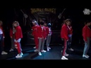 NCT 127 Simon Says dance cover by SBORNAYA SOLYANKA K pop cover battle ★ 3 3 19 03 03 2019