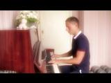 Paul Mauriat - Love story (История любви) я за фортепиано