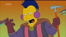 Simpsonovi Konec světa za dveřmi 3 5 HD CZ DABING