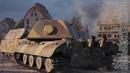 World of Tanks - Maus vs E 100 - Реванш - Танкомахач 97