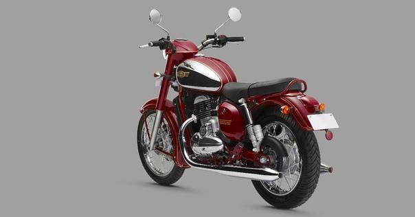 Новая Jawa: представлены три модели Фото: фирма-производительЗнаете, где мотоциклы Jawa популярнее, чем в бывшем Советском Союзе и бывшей же Чехословакии В далекой Индии! Начиная с шестидесятых