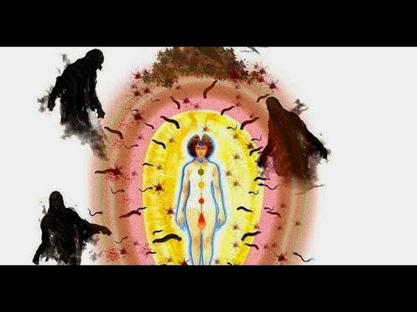 Реальная история встречи с суккубом Визиты ночных демонов Создаем молитву
