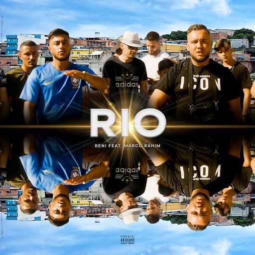 Beni альбом Rio