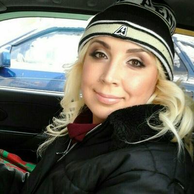 Оксана Баязитова