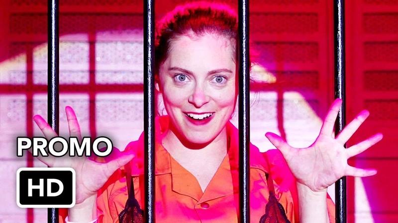 Crazy Ex Girlfriend Season 4 Promo HD Final Season Промо четвёртого сезона сериала Чокнутая бывшая