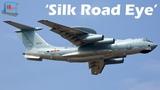 China To Debut Silk Road Eye Early Warning Radar At Zhuhai Airshow