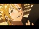 H.O.T.D=♥「Takashi x Rei」♥= Be Somebody AMV