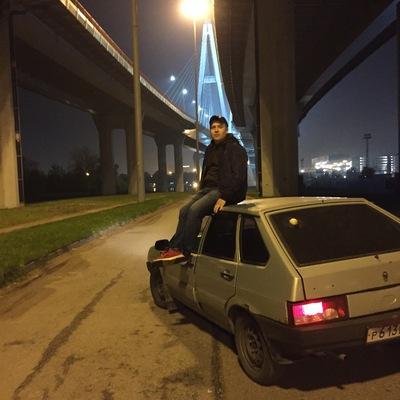 Денис Постнов