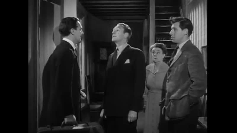 The Night Won´t Talk (1952)