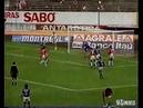 Internacional 4 x 1 Palmeiras - Brasileirão 1992