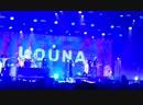 Louna - финал Твоему парню (Anacondaz) и Мама