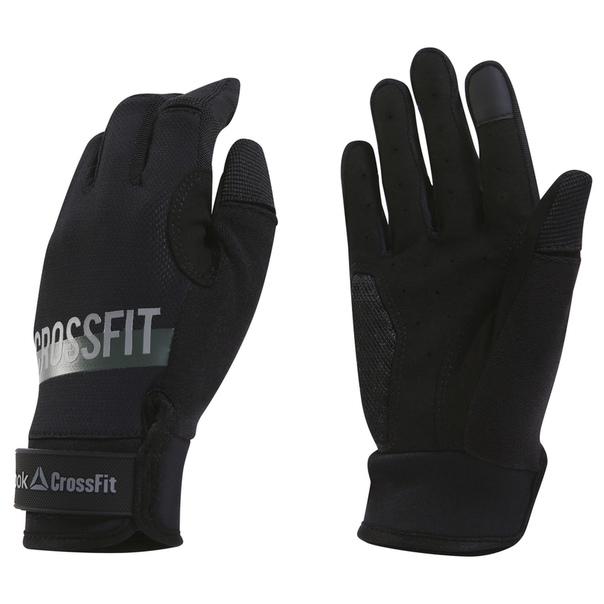 Тренировочные перчатки Reebok CrossFit Womens Training
