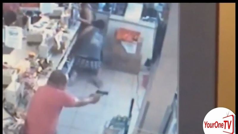 Best Robbery Fails Instant Karma