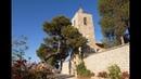 Чудо на горе фавор на преображение господне ! Церковь Преображения на горе Фавор (Израиль)