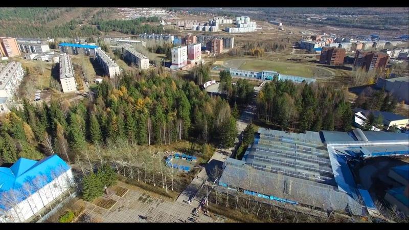 Железногорск-Илимский, Коршуниха, Нижнеилимский район, Иркутская область