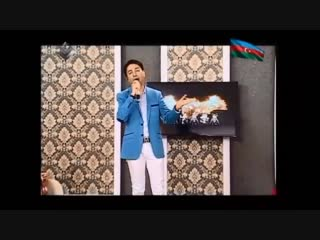 Ayriligin agirmis gulum TV versiya azerb dilinde