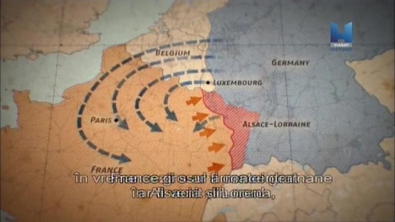 Primul Razboi Mondial in cifre 1 Drumul spre razboi