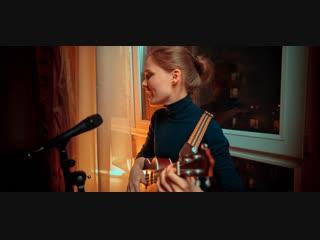 Ed Sheeran – Shape of you (укулеле кавер)