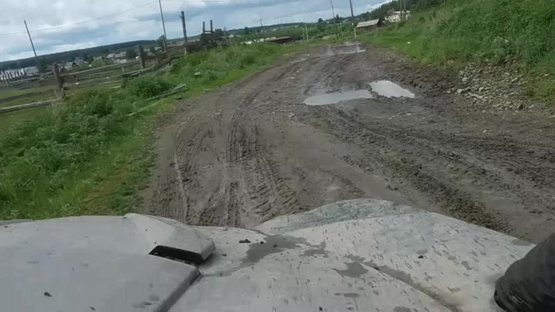Шайтан Камень видеоотчет