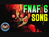 FNAF 6 SONG Lots of Fun by TryHardNinja [Five Nights at Freddy's Pizzeria Simulator]