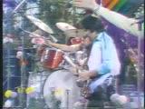 Black Sabbath _ Paranoid _ 1974 California Jam