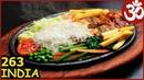 РИШИКЕШ Блюдо Индийской Кухни СИЗЛЕР. Лотосы и история Маугли