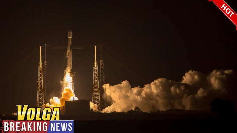 Telestar 18V set for Sunday night liftoff atop SpaceX's Falcon 9