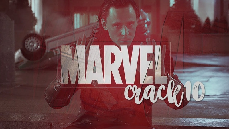 MARVEL Crack 10 (rus)