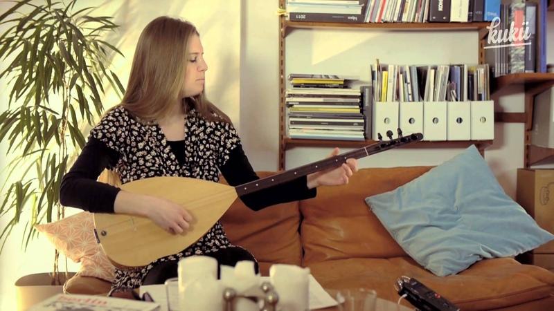 Petra Nachtmanova - Gesi Bağları [official]