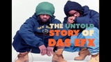 TRB2HH presents The Untold Story of Das Efx